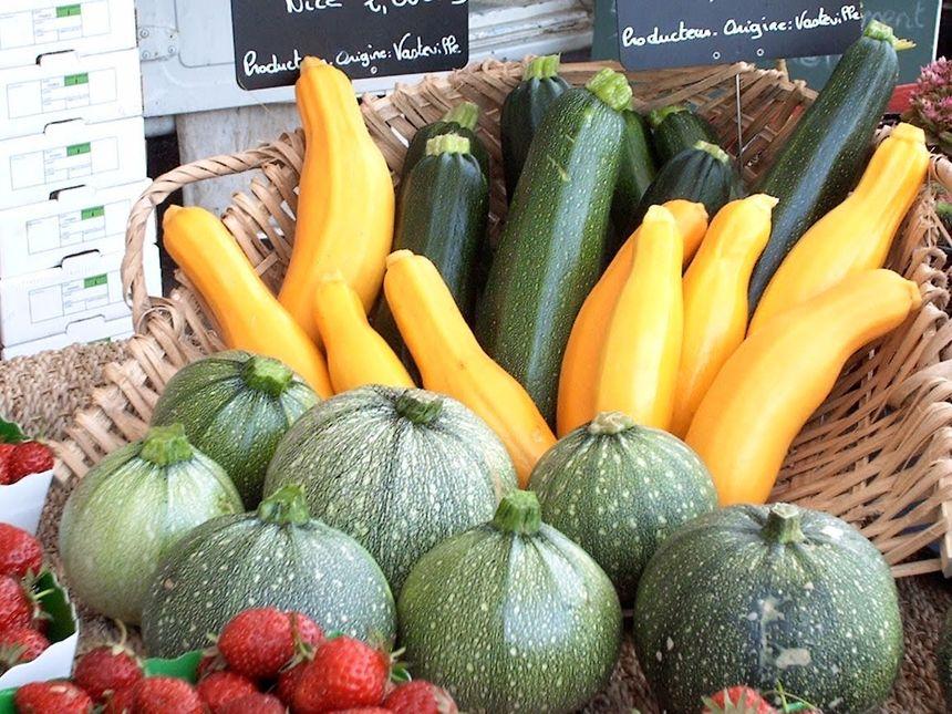 Les légumes des jardins de la Hague - Aucun(e)