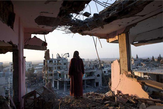 Gaza City 8 08 2014