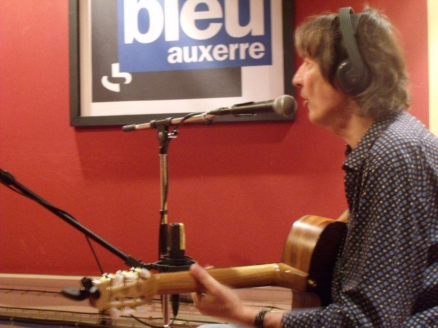 Philippe Darées dans le Zic-zag Café - Aucun(e)