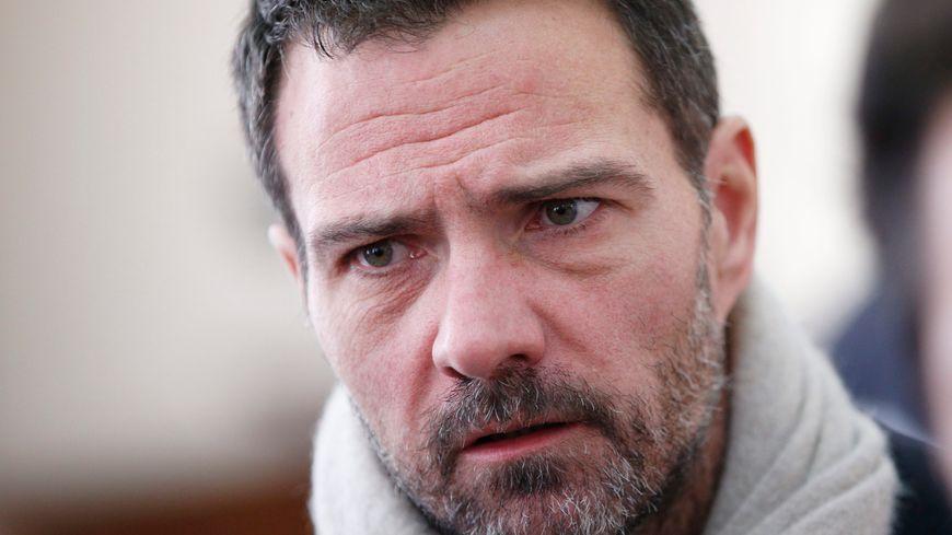 Jérôme Kerviel, le trader bigouden