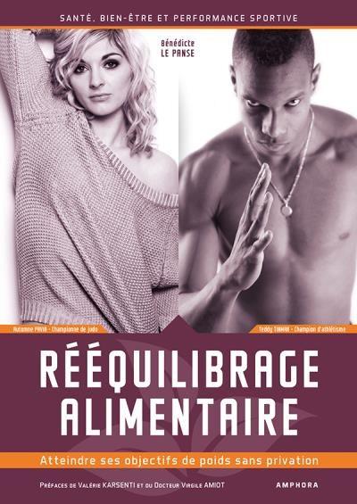Benedicte Le Panse Rééquilibrage alimentaire - Aucun(e)
