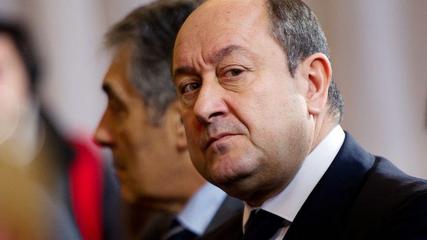 Bernard Squarcini est placé en garde à vue dans une affaire de trafic d'influence.