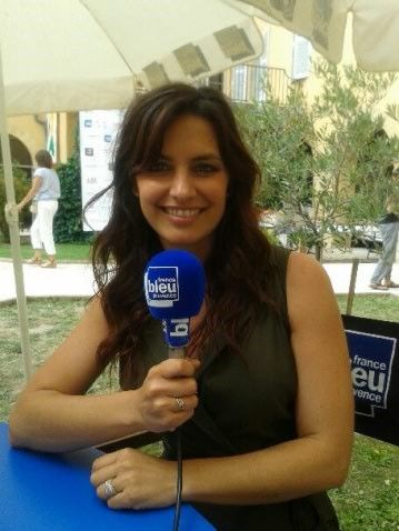 Laetitia Milot - Radio France