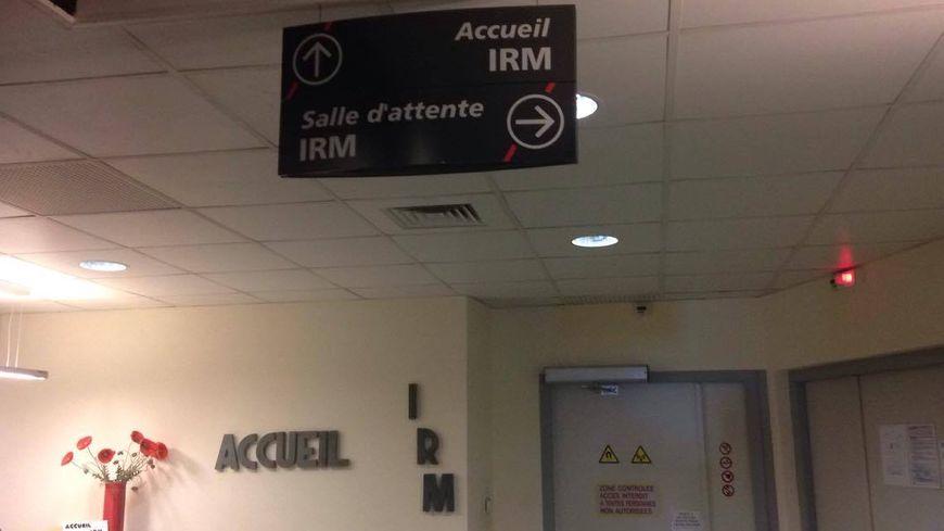 Bergerac n'accueille qu'un seul IRM pour l'instant, installé à la clinique Pasteur.