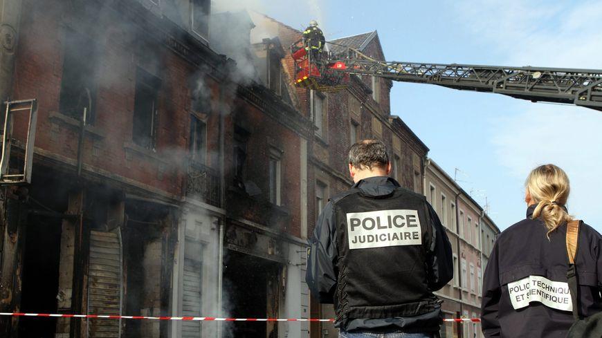Trois personnes étaient décédées en 2011 lors de l'incendie rue de Thann à Mulhouse.
