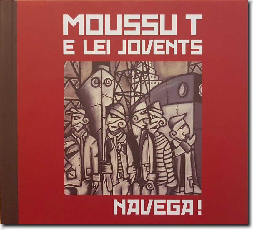 CD Moussu T - Radio France