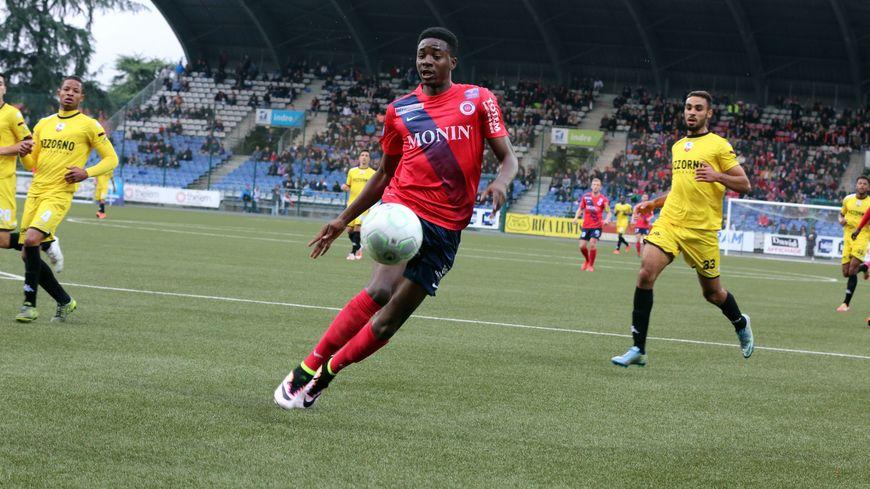 Lyon et Châteauroux seraient arrivés à un accord pour le transfert de Mateta
