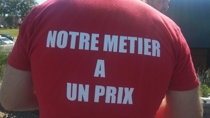Le message adressé à Carrefour est clair - Radio France