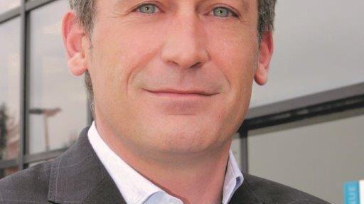 Benoit Willot, président de la CGPME de Côte-d'Or