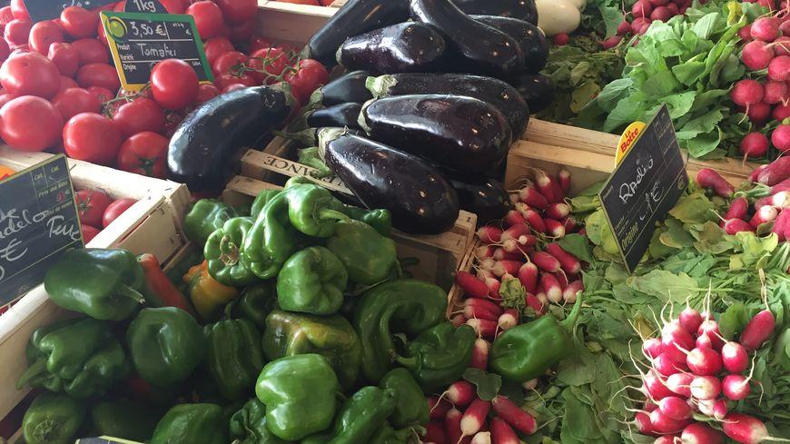 Des fruits et légumes souvent plus petits après les gros coups de chaleur