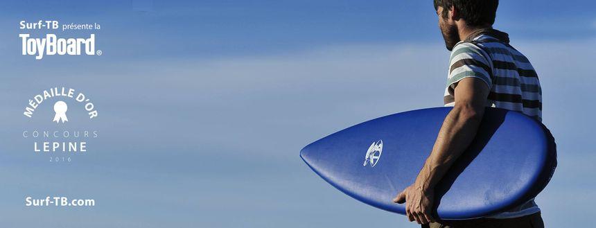 Toyboard, par Surf TB - Aucun(e)