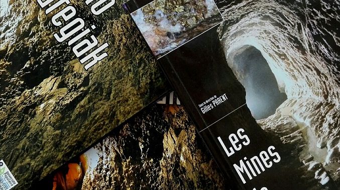 Deux ouvrages en euskara et en français pour redécouvrir la mémoire industrielle de Banca