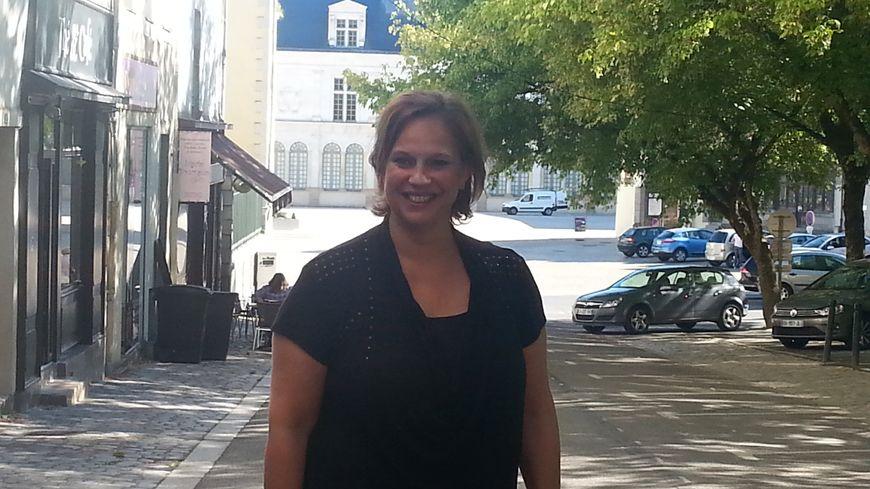 Béatrice Mottier a reçu l'investiture de l'UDI pour être candidate dans la 1ère Circonscription