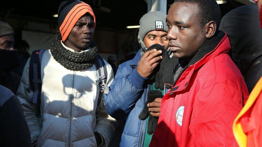 117 migrants ont été accueillis dans le Finistère depuis un an