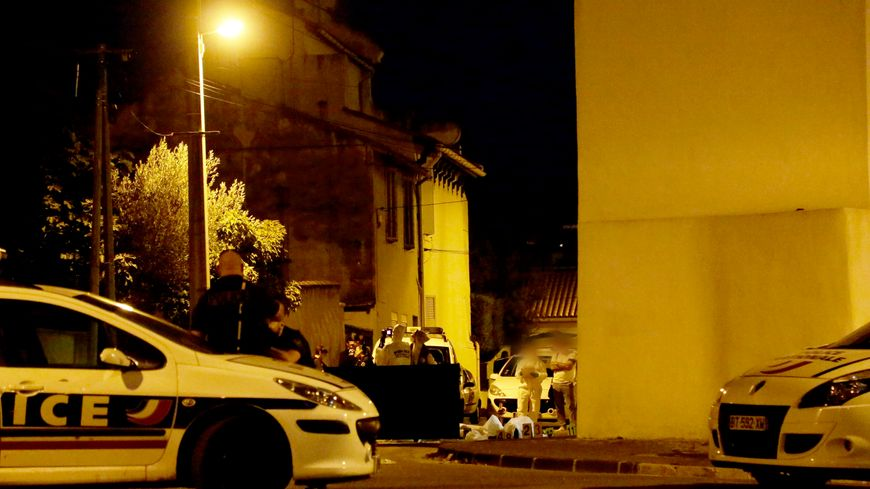 2 tués victimes d'une arme de poing 9 mm dans un bar à Marselle (photo d'illustration)