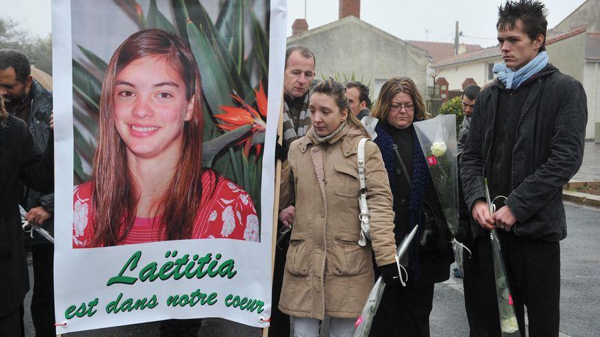 Tony Meilhon, condamné pour le meurtre de Laetita Perrais près de Pornic