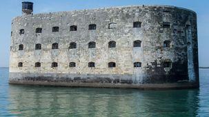 Escapade Fort Boyard