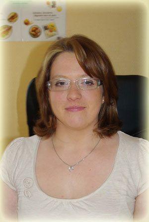 Amandine Martin, diététicienne - Aucun(e)