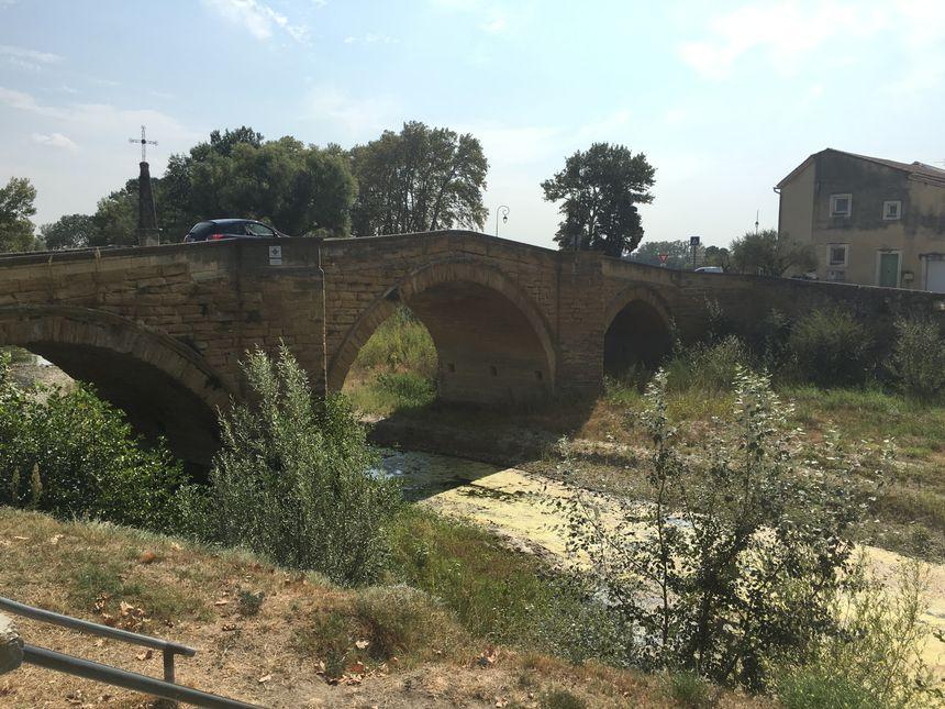 Le pont de Bédarrides - Radio France