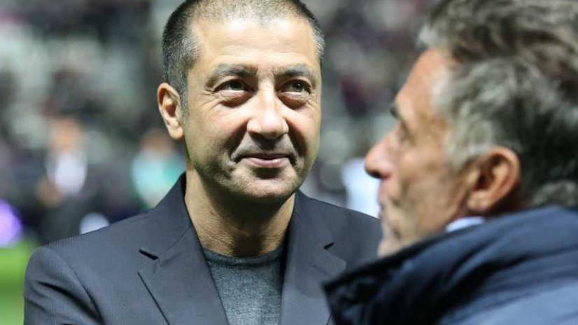 Mourad Boudjellal dément l'arrivée de Fabien Galthié au RCT