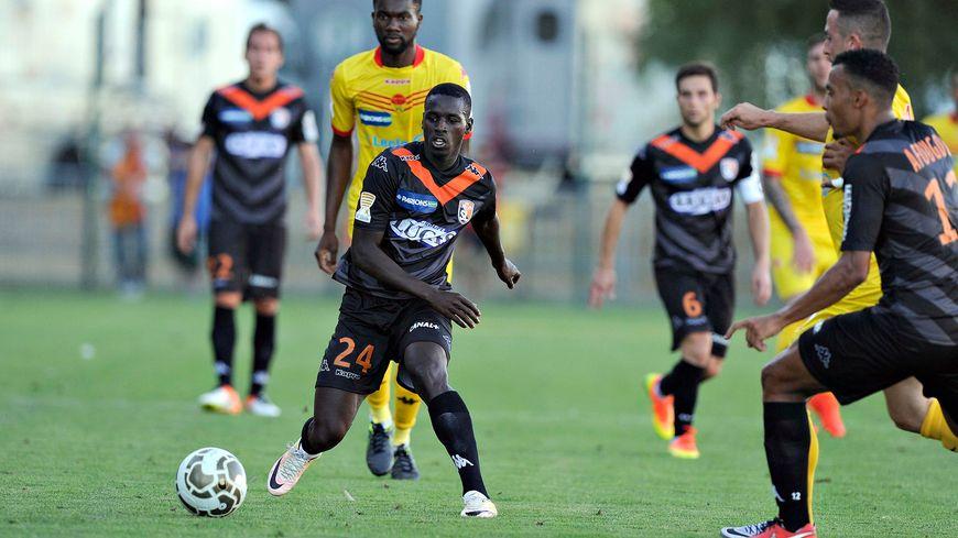 Modibo Dembelé et les Lavallois vont retrouver Orléans un peu plus de deux semaines après la Coupe de la Ligue.