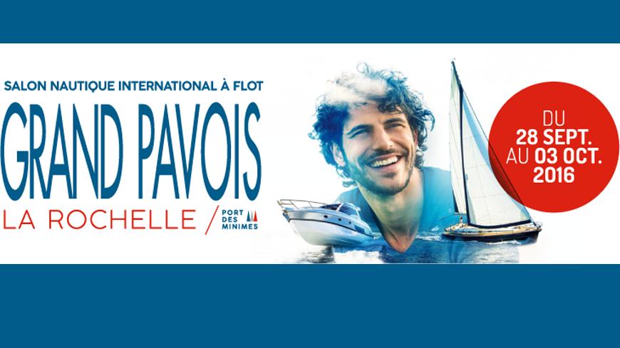 Salon nautique international le grand pavois 2016 - La rochelle salon nautique ...