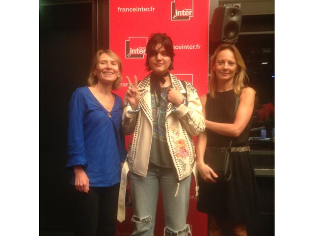 Muriel Coulin , Soko , Delphine Coulin