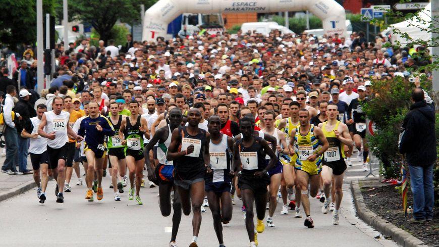 Le semi-marathon du Grand Nancy devait connaître sa 10e édition le 2 octobre