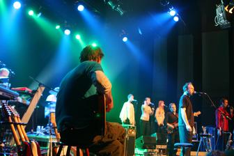 Artistes en concert