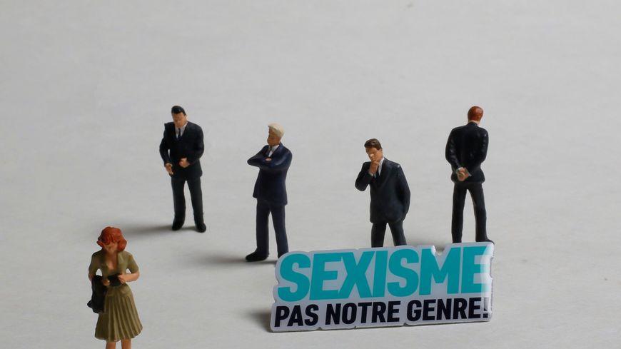 Sexisme, pas notre genre