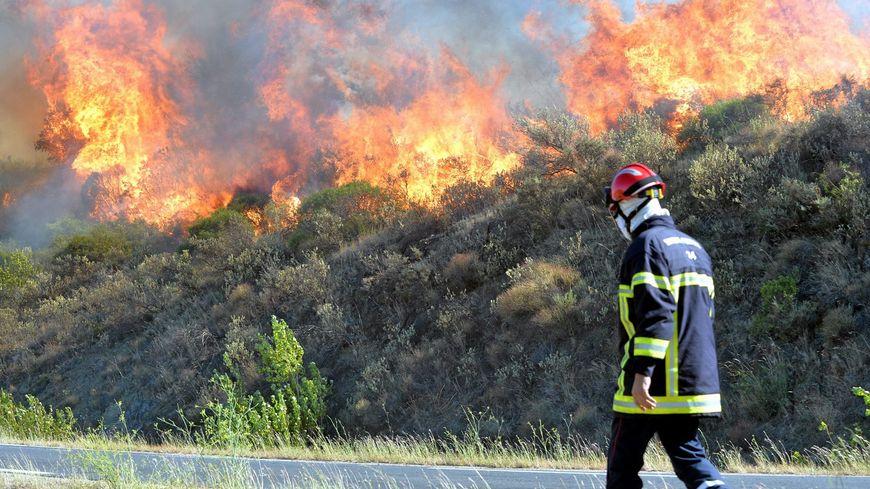 L'incendie de Gabian avait parcouru 200 hectares