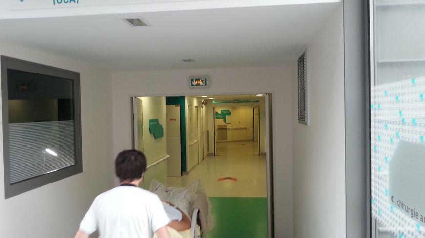 Le CHU de Dijon se positionne comme l'un des hôpitaux de France en pointe dans le domaine de la chirurgie ambulatoire
