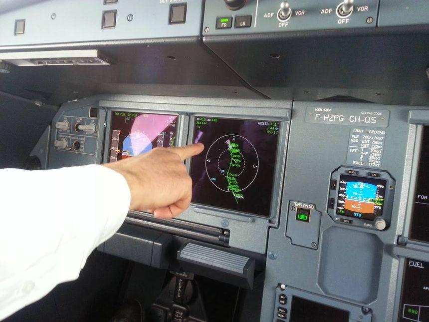 Air Corsica ouvre une ligne aux départs de Bastia et Ajaccio à destination de Bruxelles - Charleroi - Radio France