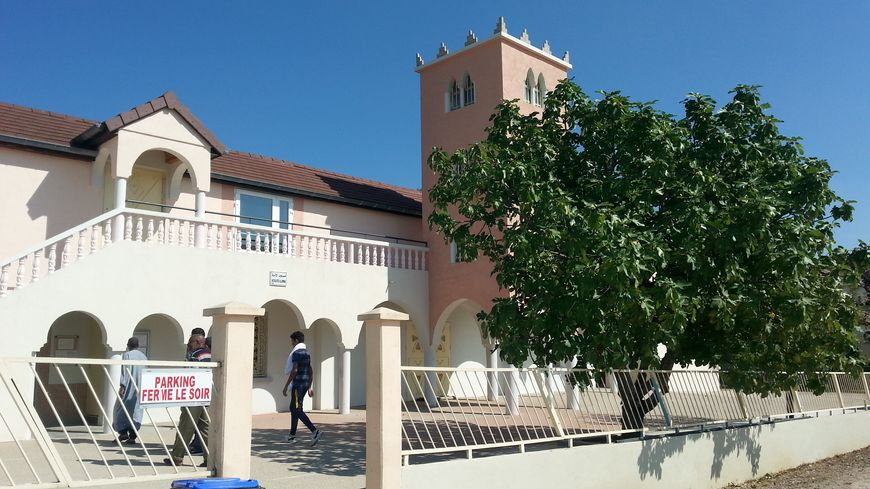 Selon les fidèles, le Dolois interpellé vendredi ne fréquentait pas la mosquée des Mesnils Pasteur