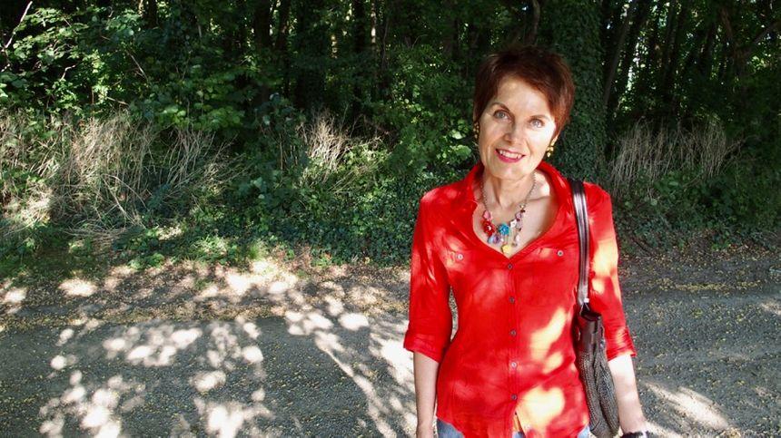 Osthoffen, Catherine Gries, yoga et cie... - Radio France