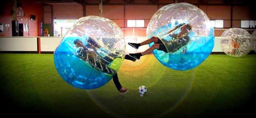 Bubble bump à Brest - Aucun(e)
