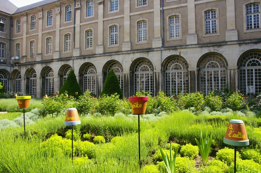 jardins des senteurs - Aucun(e)