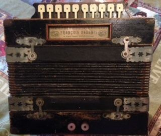 expo accordéon - Radio France