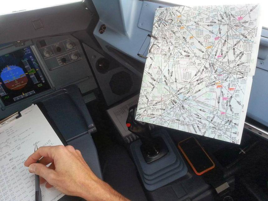 Air Corsica développe de nouvelles lignes européennes - Radio France