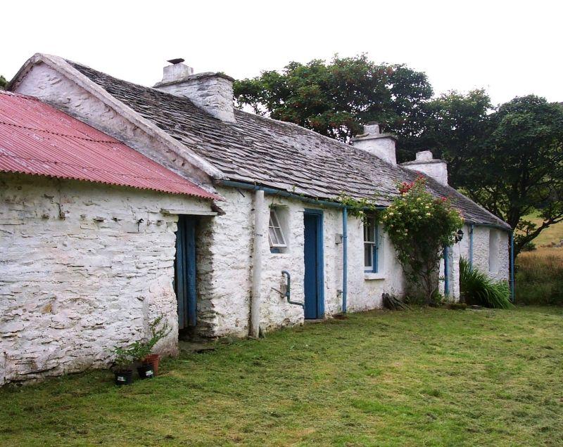 Cottage traditionnel à visiter dans le Donegal, en Irlande - Aucun(e)