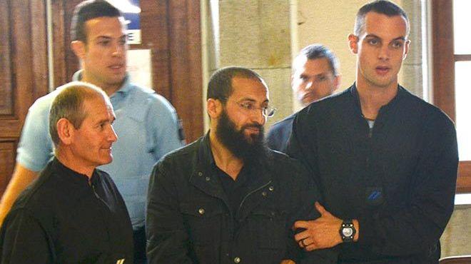 Benahmed a été condamné à 10 ans de prison en 2006