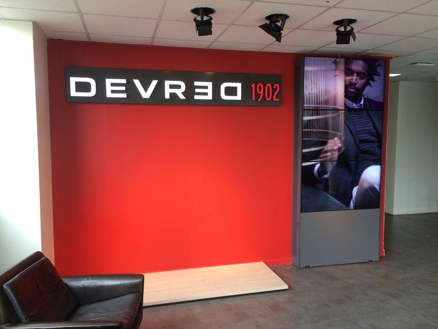 Devred 1902 - Siège social - Radio France