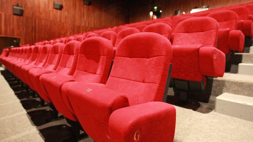 Au cinéma Quinconces, il faut désormais choisir sa place au moment où on achète son billet.
