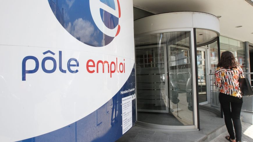 Un homme menace de s'immoler dans une agence Pole Emploi à Toulon (photo d'illustration)