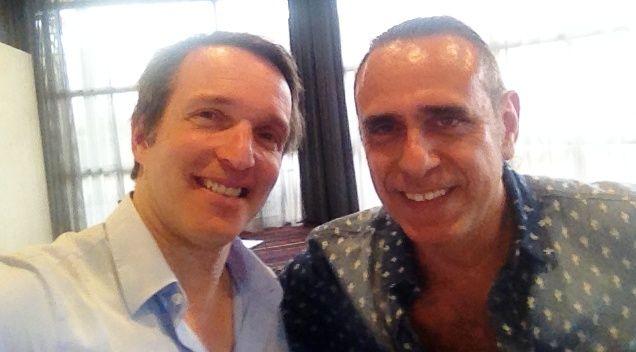 On passe le week-end avec Stéphane Rotenberg  - Radio France