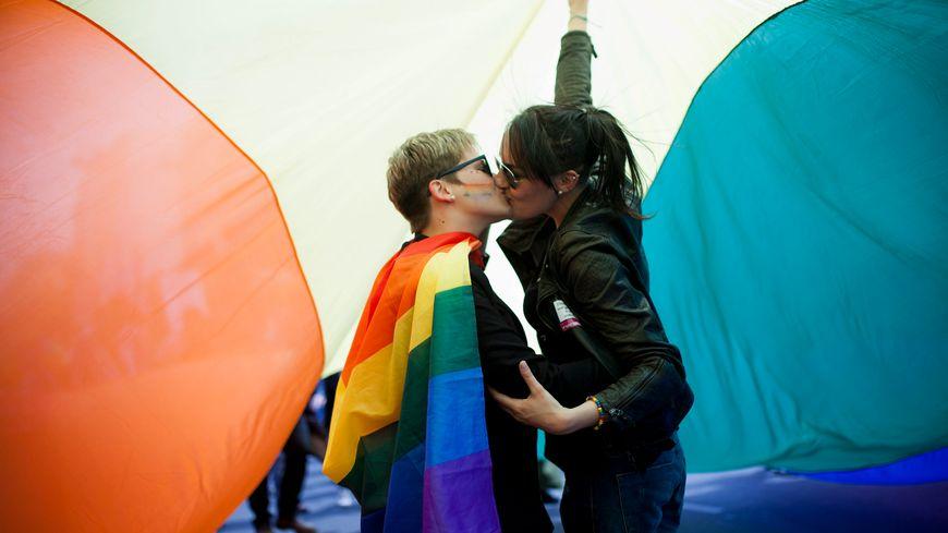 Le mariage pour tous a été voté en 2013