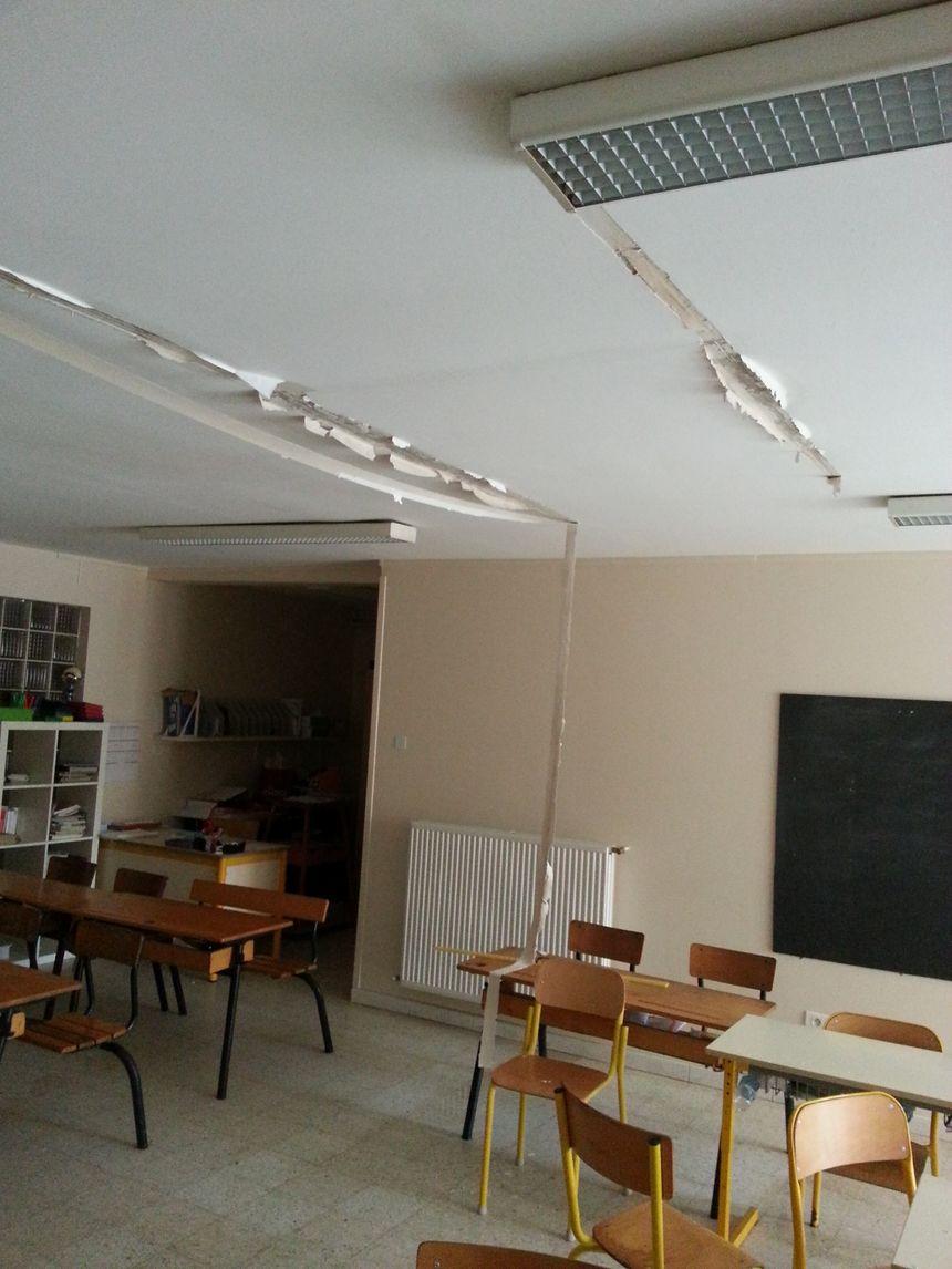 Infiltration dans une classe de l'école primaire - Radio France