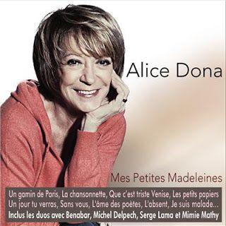 Alice Dona - Radio France
