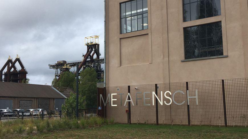 Le site de Metafensch basé à Uckange en Moselle