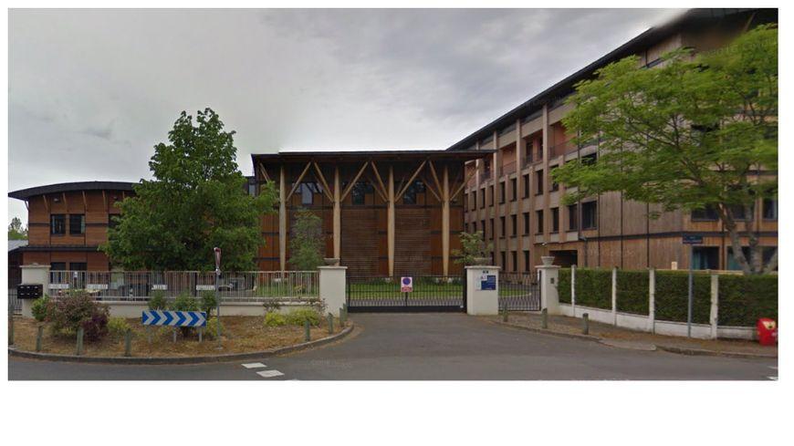 Lycée Victor Laloux, Tours